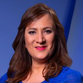 María del Pilar Hanes