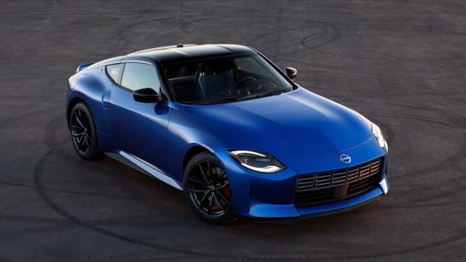 Nissan Z 2023: el icónico deportivo se renueva con más potencia y picardía