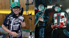 """📸 """"Nos sacudió"""": Lupe Esparza habla de la sorpresiva salida de Ramiro Delgado Jr. de Bronco"""