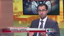 Casos reales de la migra: Chat de inmigración