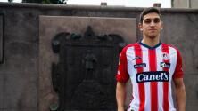¡San Luis anuncia fichaje del Atlético de Madrid!