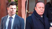 El Tribunal Supremo falla a favor de Julio Iglesias y no reconoce a Javier Santos como su hijo