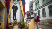 Venezuela se alista para celebrar la beatificación de José Gregorio Hernández tras un proceso de más de 70 años