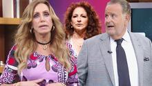 Lili y Raúl recuerdan el accidente de Gloria Estefan al ver el que sufrió Pancho Barraza en México