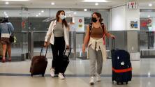 Cambian los requisitos para viajeros que quieran visitar EEUU: la vacuna contra el covid-19 será obligatoria