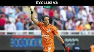 Toño Rodríguez no quiere vivir la pesadilla del Guardianes 2020
