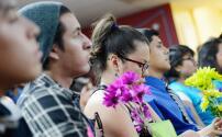 Activistas del Área de la Bahía exigen una solución permanente para beneficiarios de DACA