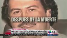 """Pablo Escobar """"El narco"""""""