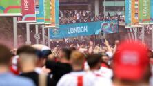 UEFA abre investigación por desmanes en la Final de la Euro