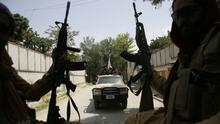 Los talibanes asesinan a un familiar de un periodista de la cadena pública alemana Deutsche Welle en Afganistán