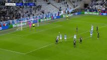 ¡Con todo y resbalón! Dybala hizo el segundo de la Juventus