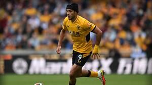 Bruno Lage agradece a México porque podrá usar a Raúl Jiménez