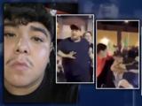 Revelan nuevos detalles del joven Christopher Torrijos minutos antes de morir
