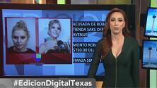 Arrestan a la actriz Daniela Castro en San Antonio