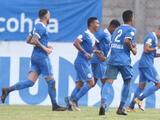 Honduras no pudo vencer a un equipo de Nicaragua con diez jugadores
