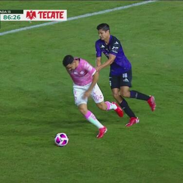 ¡Polémico gol anulado! El VAR echa para atrás el tanto de Chava Rodríguez