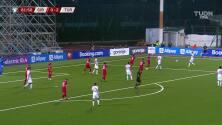 Turquía estableció la diferencia... Karaman puso el 0-3 sobre Gibraltar
