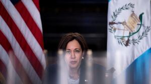 Mission Impossible? Kamala Harris seeks new allies in Central America as officials emphasize anti-corruption message