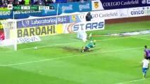 ¡Sella el triunfo! Dieter Villalpando marca el 2-0 de Puebla