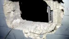 Buscan a sospechosos de romper la pared de la tienda de productos electrónicos Best Buy y llevarse miles de dólares en mercancía