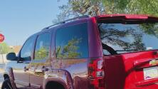 Mujer en Phoenix se vuelve víctima de robo al intentar vender su camioneta