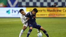 Futbolista de Sporting KC, castigado por problemas de apuestas