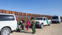 ¿Cómo funcionarían las organizaciones humanitarias para ayudar en el proceso de asilo para migrantes en EEUU?