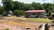 Declaran estado de emergencia al oeste de Carolina del Norte: ¿cómo puedes prepararte ante inundaciones como estas?