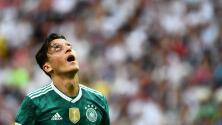 ¡Todos contra Mezut Özil! Ahora desde el Bayern Munich le llueven críticas y hasta insultos