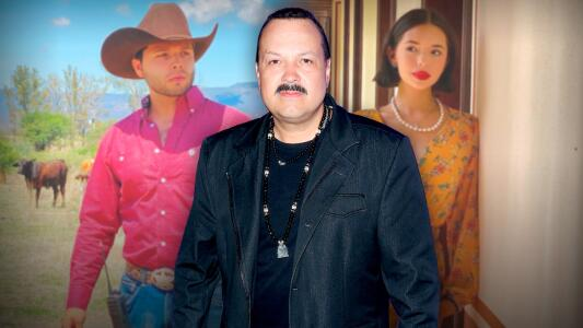 La INESPERADA REACCIÓN de Pepe Aguilar porque sus hijos no saben la fecha del concierto