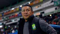 Ignacio Ambriz ya tiene acuerdo cerrado con Huesca