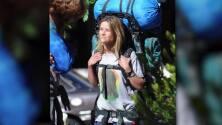 Reese Witherspoon habla sobre sus escenas nudistas en 'Wild'