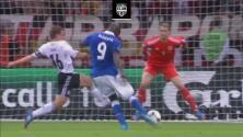 ¡Meten puro cañonazo! Los mejores golazos de Italia en la Eurocopa