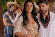 La Desalmada - Fernanda y Rafael explotaron de celos al verse acompañados de Isa y César - Escena del día
