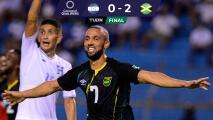 Los Reggae Boyz cumplen y derrotan a Honduras a domicilio
