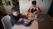 Consejos para que los alimentos de tus hijos sean seguros y evitar enfermedades en el regreso a clases