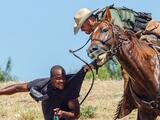 Esta imagen de un haitiano perseguido por la Patrulla Fronteriza causa rechazo y genera una reacción de la Casa Blanca