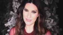 Laura Navidad, el nuevo proyecto musical de Laura Pausini