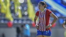 Normal Palafox ya no jugará para Chivas