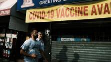 En un minuto: Fauci advierte que la pandemia en EEUU va en la 'dirección equivocada' ante el alza de casos