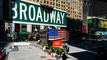 Broadway vuelve a abrir los telones y así celebrará el retorno de sus presentaciones y artistas en Nueva York