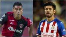 """Las 'flores' de Osvaldo Martínez a Peralta: """"Es un jugador letal"""""""