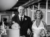 El marido con alzheimer que volvió a celebrar su boda tras olvidar que estaba casado