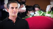 Xavier Ortiz cumple un año de fallecido: esto es lo que se sabe de su muerte, su hijo y la viuda del cantante