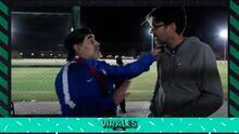 El día que Maradona pidió al Real Madrid el fichaje de Mbappé