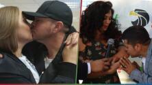 """""""Mi mujer es muy brava y yo me tuve que hacer mancito"""": Jorge Medina habla sobre la fidelidad en su matrimonio"""