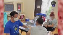Los hispanos son el segundo grupo más vacunado contra el coronavirus en Filadelfia