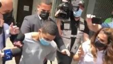 Aplazan vista contra el sospechoso del asesinato de Rosimar Gómez
