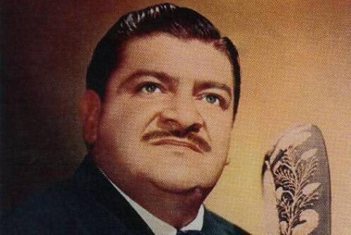 Jose  Alfredo Jiménez