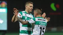 Santos también ajusta sueldos a jugadores